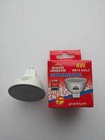 RIGHT HAUSEN LED MR16 4W GU5.3 4000K HN-152010