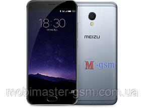Установка дисплейного модуля Meizu