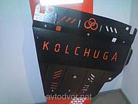 Защита двигателя Chrysler Grand Voyager RG 2001-2004