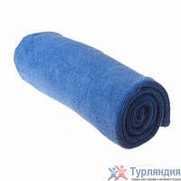 Полотенце туристическое Sea To Summit Tek Towel р.XL 75x150 Синий