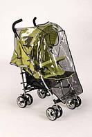 Дождевик на прогулочную коляску Baby Breeze (0317)