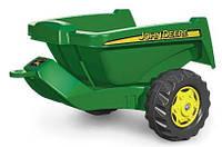 Прицеп к трактору John Deere Rolly Toys 128822
