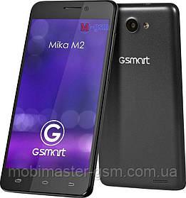 Замена тачскрина Gigabyte GSmart Mika m2