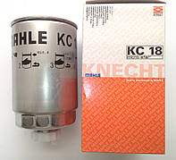 Фильтр топливный с отстойником KNECHT КС18
