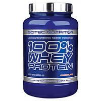 Протеин 100% Whey protein Scitec Nutrition