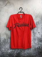 Футболка мужская Raiders, красная