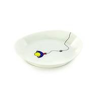 Тарелка для пасты Berghoff Eclipse 24,5 см (2 шт.) 3705000