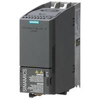 Преобразователь частоты Siemens SINAMICS G120C 6SL3210-1KE15-8UP1