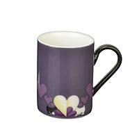 Кофейная кружка фиолетовая Berghoff Lover by Lover (2 шт) 3800002