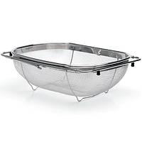 Дуршлаг для кухонной раковины Berghoff 34 x 24 x 11 см 1105148