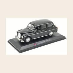 Модель Такси Мира (Amercom) №03 - Austin FX4