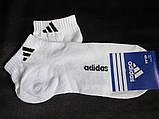 Короткие спортивные носки для мужчин., фото 3