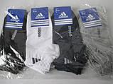 Короткие спортивные носки для мужчин., фото 5
