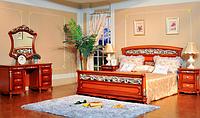 Спальня FL-1605(орех)