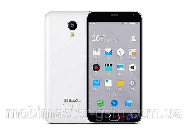 Замена тачскрина (сенсора) Meizu M2 Note, фото 2