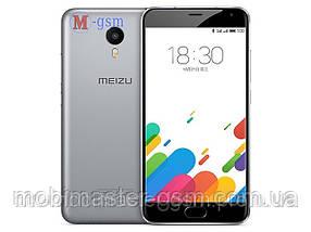 Замена тачскрина (сенсора) Meizu M1
