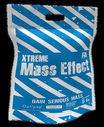 Гейнер Fitness Authority Xtreme Mass Effect 5000 г, фото 2