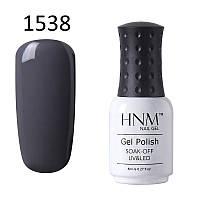 Гель лак HNM №1538