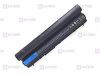Аккумуляторная батарея для Dell Latitude E6220 series, 5200mAh, 10,8-11,1V