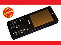Телефон NOKIA Asha 515 Black - 2Sim+Cam+BT+FM