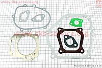 Прокладки двигателя к-кт (8шт) 168FB-L