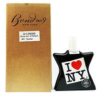 Тестер унисекс 2719 Bond No.9 I Love New York