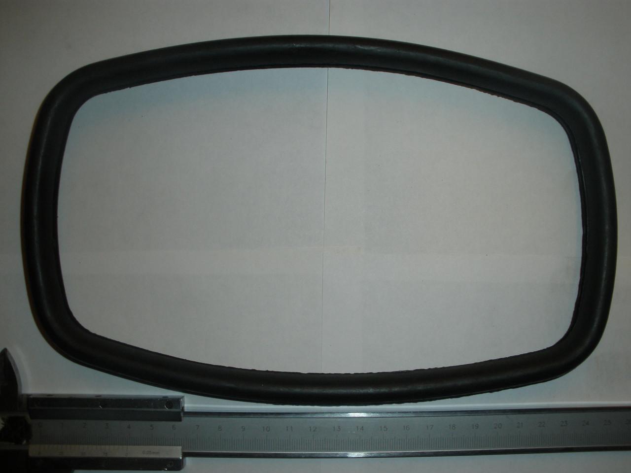 Обідок зовнішнього дзеркала УАЗ 2206, 3303, 3741, 3962 (452Д-8201019 Росія)
