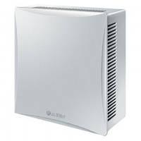 Blauberg Eco Platinum 100, бытовой вентилятор с автоматическими жалюзи