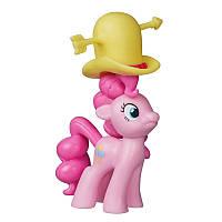 My Little Pony Friendship is Magic Collection Pinkie Pie Figure ( Коллекционная фигурка пони Пинки Пай )