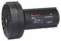Насадка Bosch S 41 для заточки свёрл от 2,5 мм до 10 мм