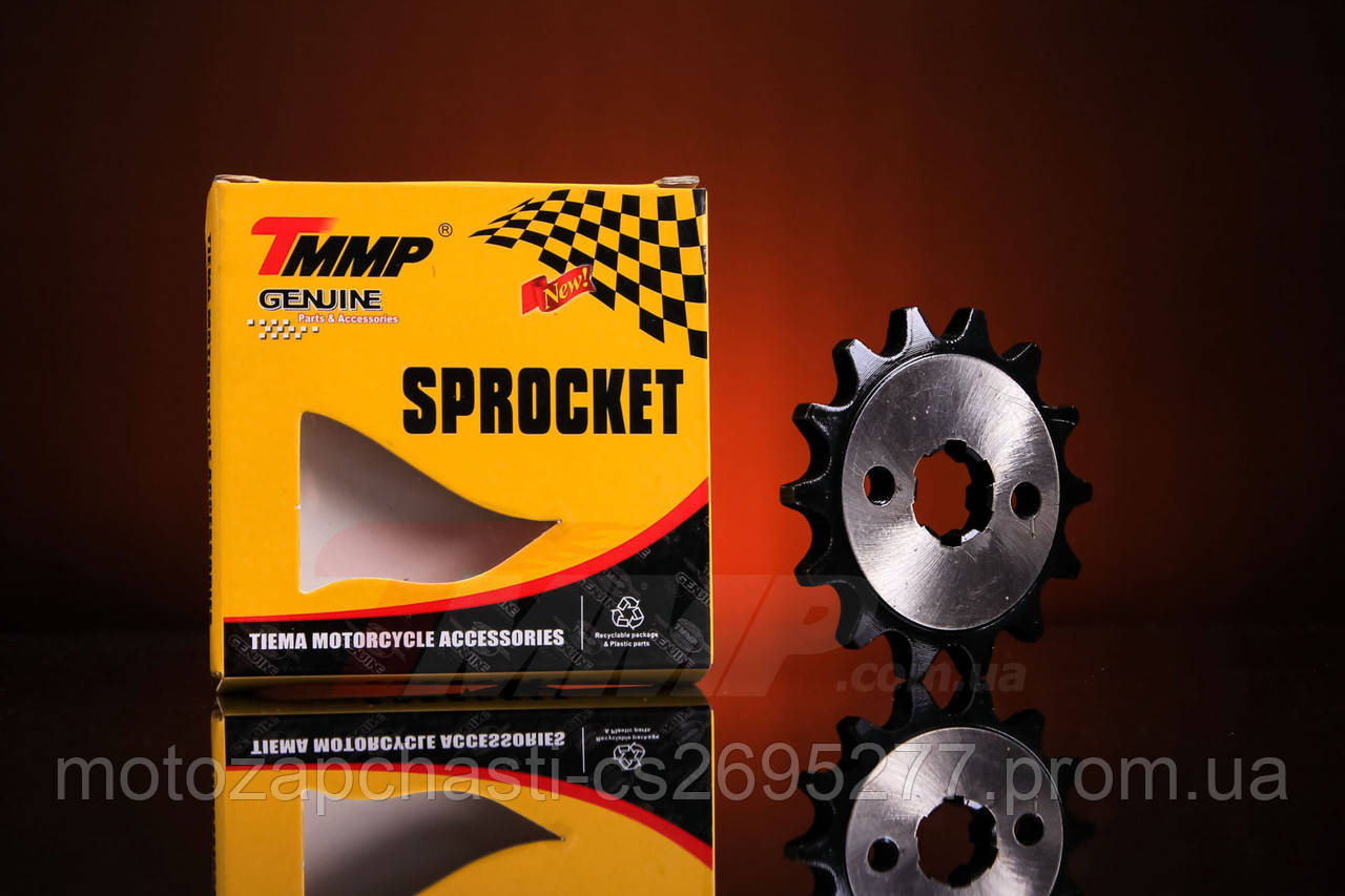 Звезда ведущая 428*14 Дельта TMMP Racing