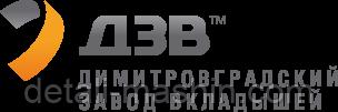 ДЗВ логотип