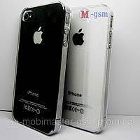 Установка дисплейного модуля iPhone 4,  4S, 5S, 5C
