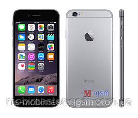 Установка дисплейного модуля iPhone 6, 6 Plus