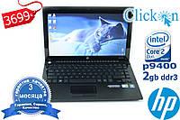 HP probook 5310m core2duo p9400/ 2gb/ 320hdd/ гарантия!