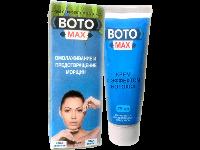 Boto Max (Ботомакс) - Омолаживающий крем с ботоксом. Фирменный магазин.
