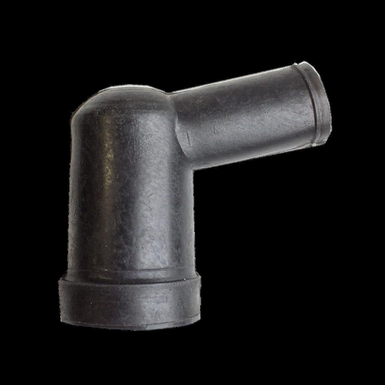 Уголок под ПВХ (на п.п крышку ведра или алюм.)
