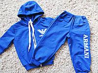 Детский спортивный костюм Армани
