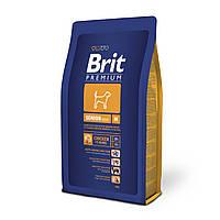 Brit Premium Senior Medium корм для пожилых собак средних пород, 3 кг