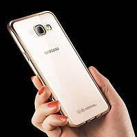 Силиконовый чехол для Samsung Galaxy J5/J530F (2017), фото 1