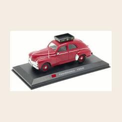 Модель Таксі Світу (Amercom) №04. Peugeot 203