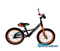"""Детский беговел Crosser Balance Bike 16"""""""