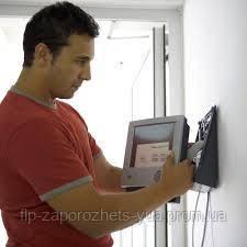 Установка Домофонов и систем контроля доступа