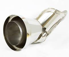 Флюгер термо — s-0,5мм — Ø-120/180 мм