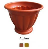 Вазон для цветов Афіна 17