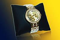 Наручные женские часы Geneva Gold
