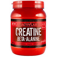 Creatin beta-Alanine ActivLab 300g
