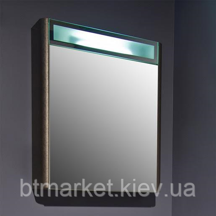 Зеркало Fancy Marble MC-Santorini 600 (Венге), фото 2