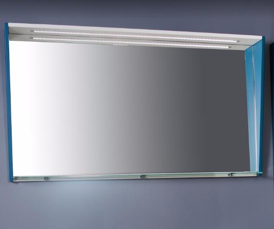 Зеркало Fancy Marble MC-Cyprus 125 (Белый)