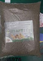 Повнораціонний гранульований комбікорм для гусят та качат до 25 дня